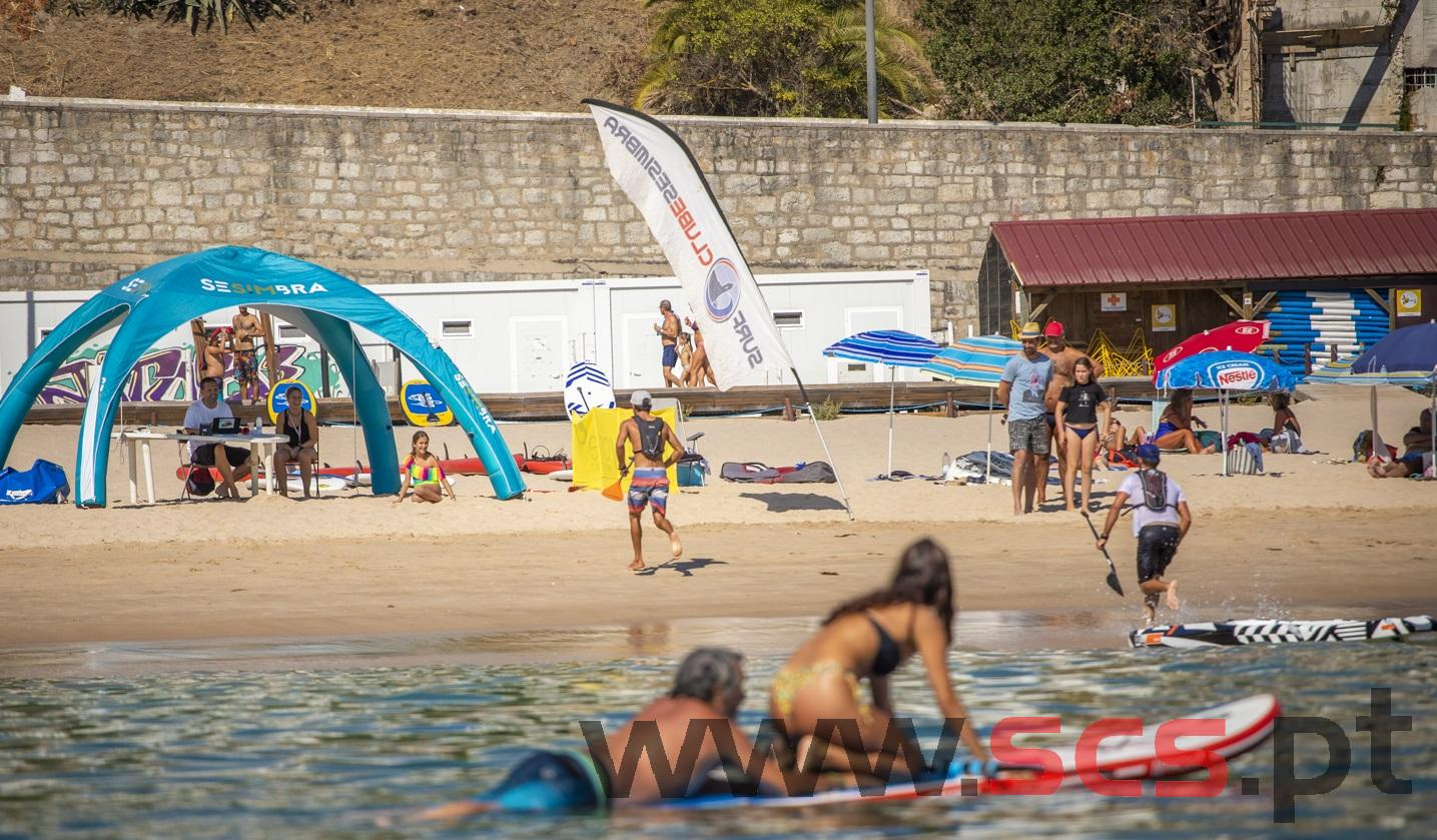 SUP Race Maratona Open