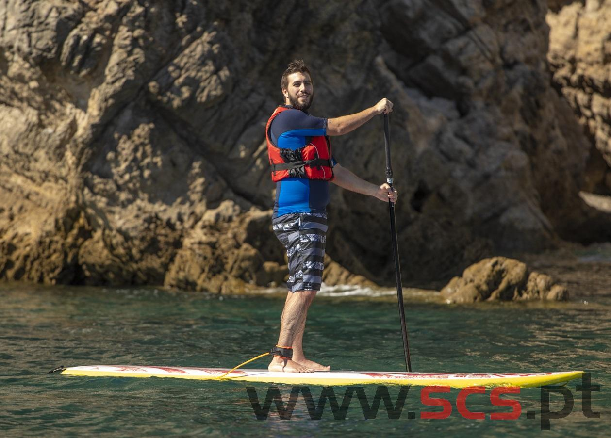 Passeio SUP All-Around