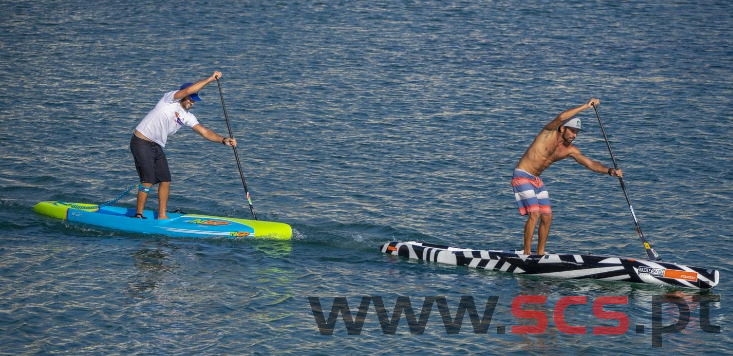SUP Race Técnico Open